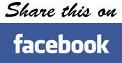 Facebook Share Logo